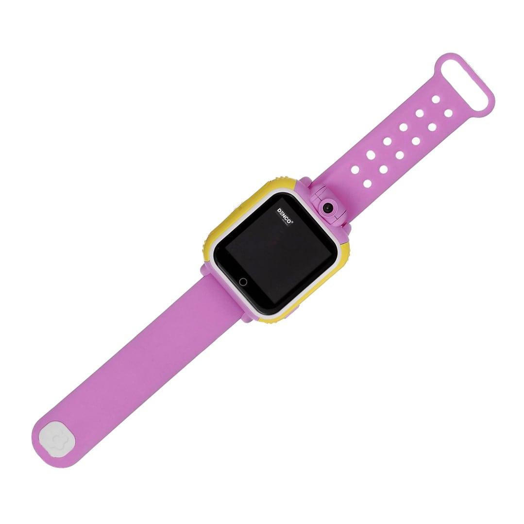Детские Умные часы G10 / Розовые