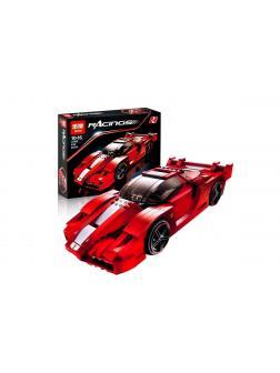 Конструктор Lp Racings «Феррари FXX» 21009 (Speed Champions 8156) 632 детали