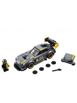 Конструктор Lp Gainer Champions «Mercedes-AMG GT3» 28003 (Speed Champions 75877) 211 деталей