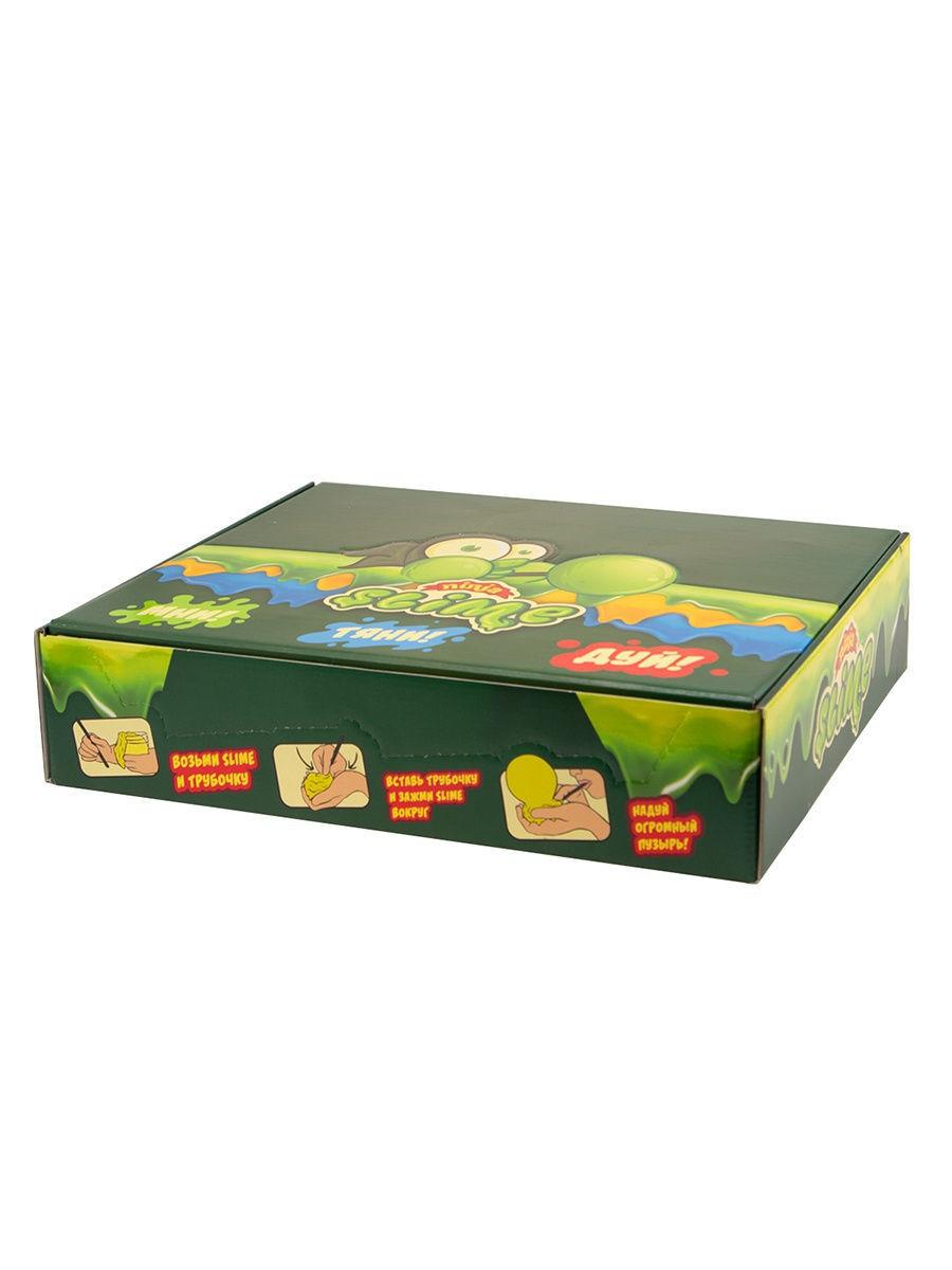Шоу-бокс c 20 слаймами Slime