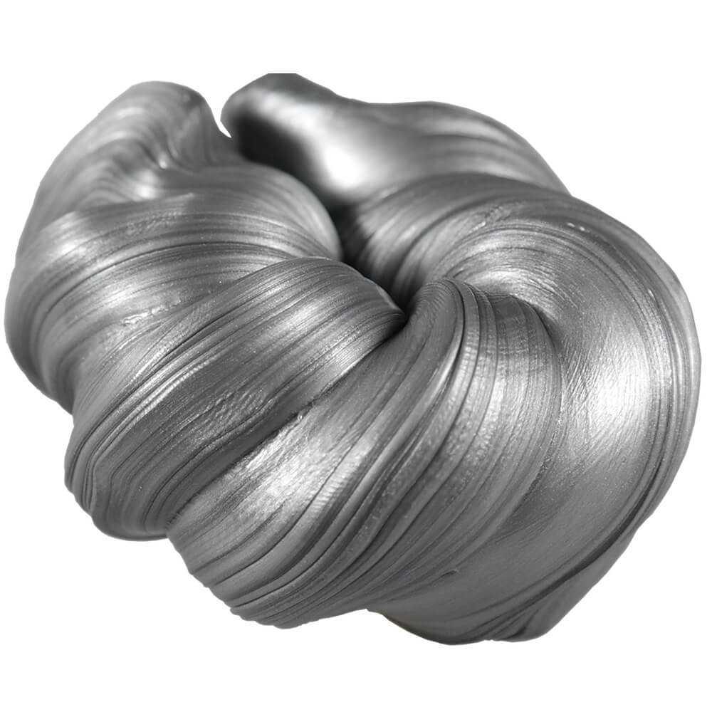 Жвачка для Рук «С эффектом серебра» 25 гр.