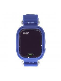 Детские Умные часы Q80 Синие