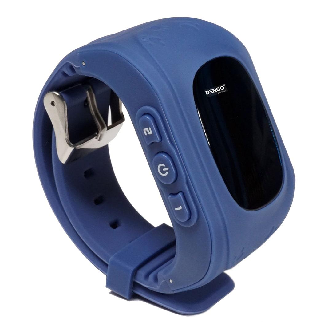 Детские Умные часы Q50 Синие