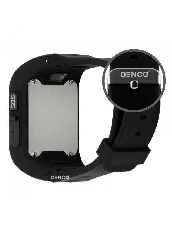 Детские Умные часы Smart Baby Watch Q50 / Черные