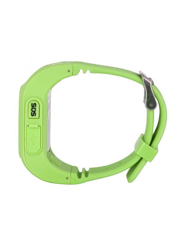 Детские Умные часы Smart Baby Watch Q50 Зеленые