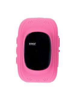 Детские Умные часы Smart Baby Watch Q50 / Розовые