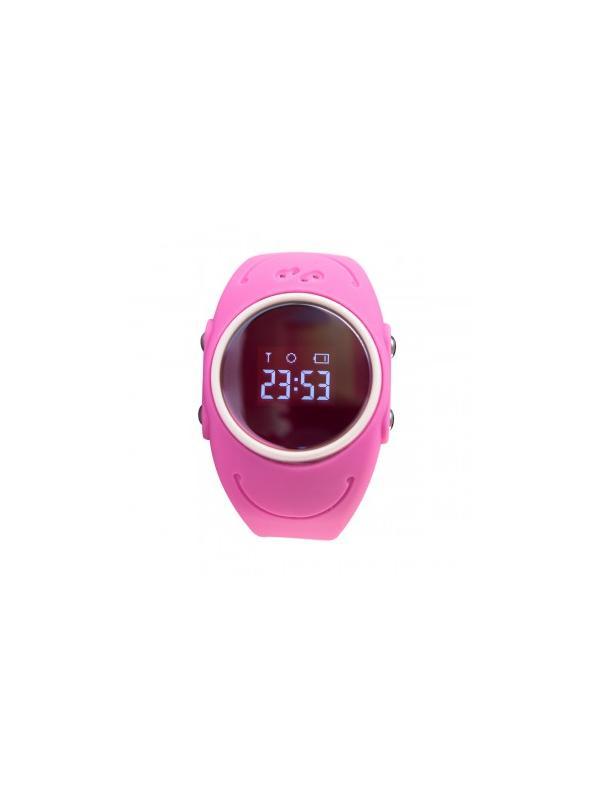 Детские Умные часы W8 / Розовые