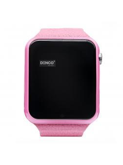 Детские Умные часы X10 / Розовые