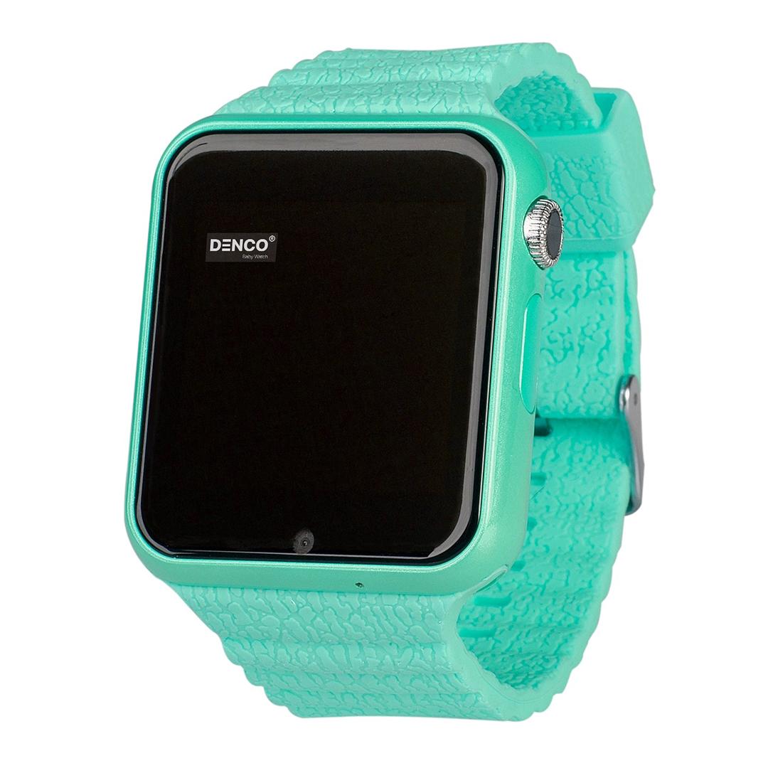 Детские Умные часы X10 / Зеленые