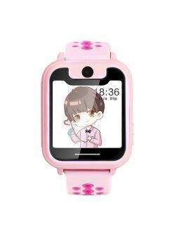 Детские Умные часы X / Розовые
