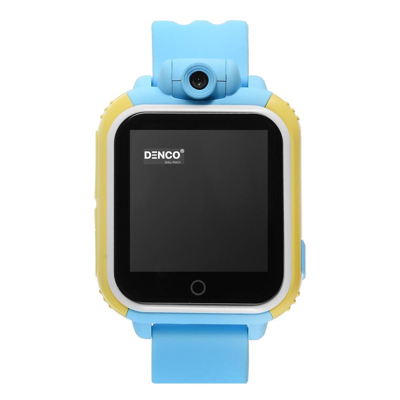 Детские Умные часы G10 / Голубой