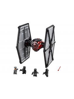 Конструктор Bl «Истребитель особых войск Первого Ордена» 10465 (Star Wars 75101) 548 деталей