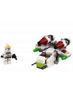 Конструктор Bl «Республиканский истребитель» 10363 (Star Wars 75076) / 105 деталей