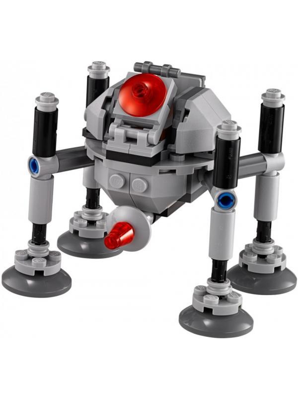 Конструктор Bl «Самонаводящийся дроид-паук» 10364 (Star Wars 75077) 102 детали