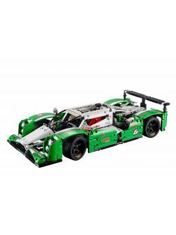Конструктор Lp «Гоночный автомобиль» 20003 (Technic 42039) / 1249 деталей