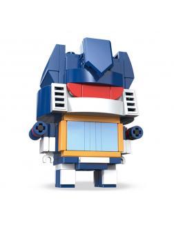 Конструктор DECOOL «Милая Игрушка: Sonic Warrior» 6862, 131 деталь
