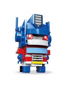 Конструктор DECOOL «Милая Игрушка: Optimus Prime» 6859
