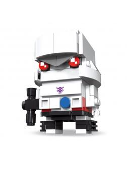 Конструктор DECOOL «Милая Игрушка: Megatron» 6860