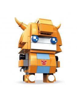 Конструктор DECOOL «Милая Игрушка: Bumblebee» 6861