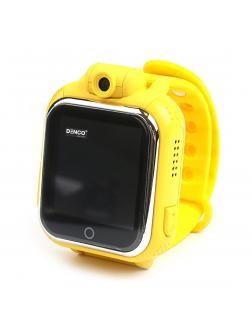 Детские Умные часы G10 / Желтые