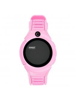 Smart Baby Watch i8 / Розовые