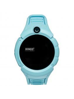 Smart Baby Watch i8 / Голубые