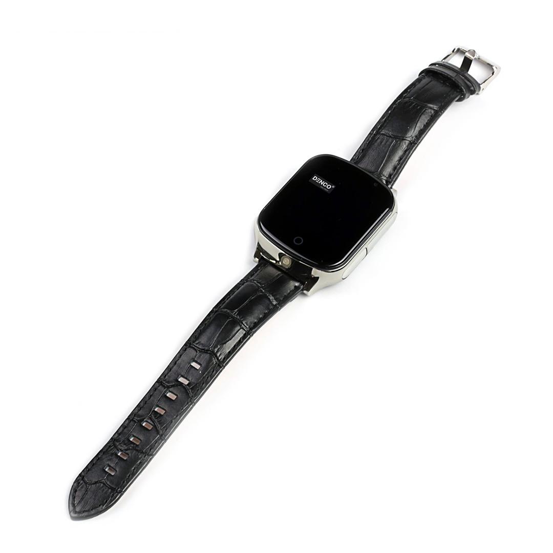Детские Умные часы T100 / Черный