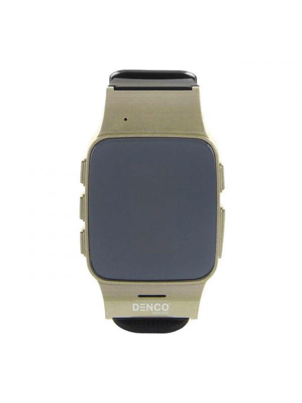 Smart Baby Watch D99 Plus / Золото