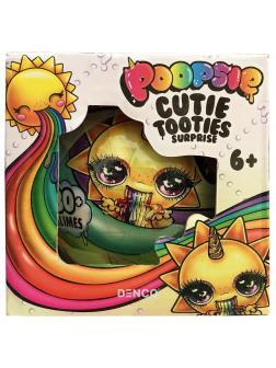 Шарик Poopsie Cutie Tooties Surprise