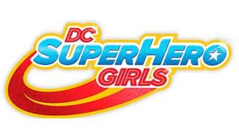 Конструкторы DC Super Hero Girls