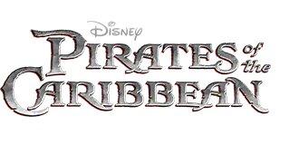 Конструкторы Pirates of the Caribbean