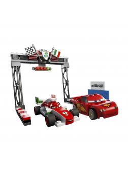 Конструктор Bl «Мировой Гран-При» 10008 (8423) 135 деталей