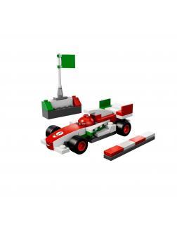 Конструктор Bl «Франческо Бернулли» 10006 (Cars 9478) 49 деталей
