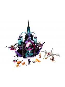 Конструктор Bl «Тёмный дворец Эклипсо» 10691 (41239) 1096 деталей