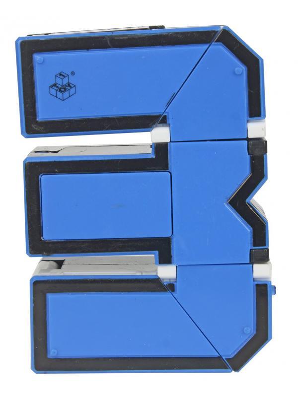 Трансботы XL Боевой расчет Триггер Цифра 3, Т13868