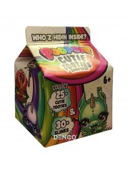 Игровой набор Тетрапак Poopsie Surprise «Единорожек в молоке»