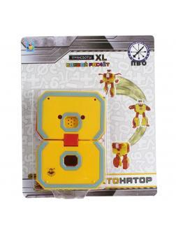Трансботы XL Боевой расчет Октонатор Цифра 8, Т13873