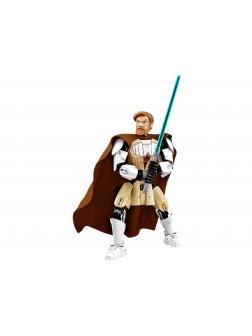 Конструктор DECOOL «Оби-Ван Кеноби» 9013 (Star Wars 75109) 83 детали
