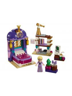 Конструктор Bl «Спальня Рапунцель в замке» 11056 (Disney Princess 41156) 156 деталей
