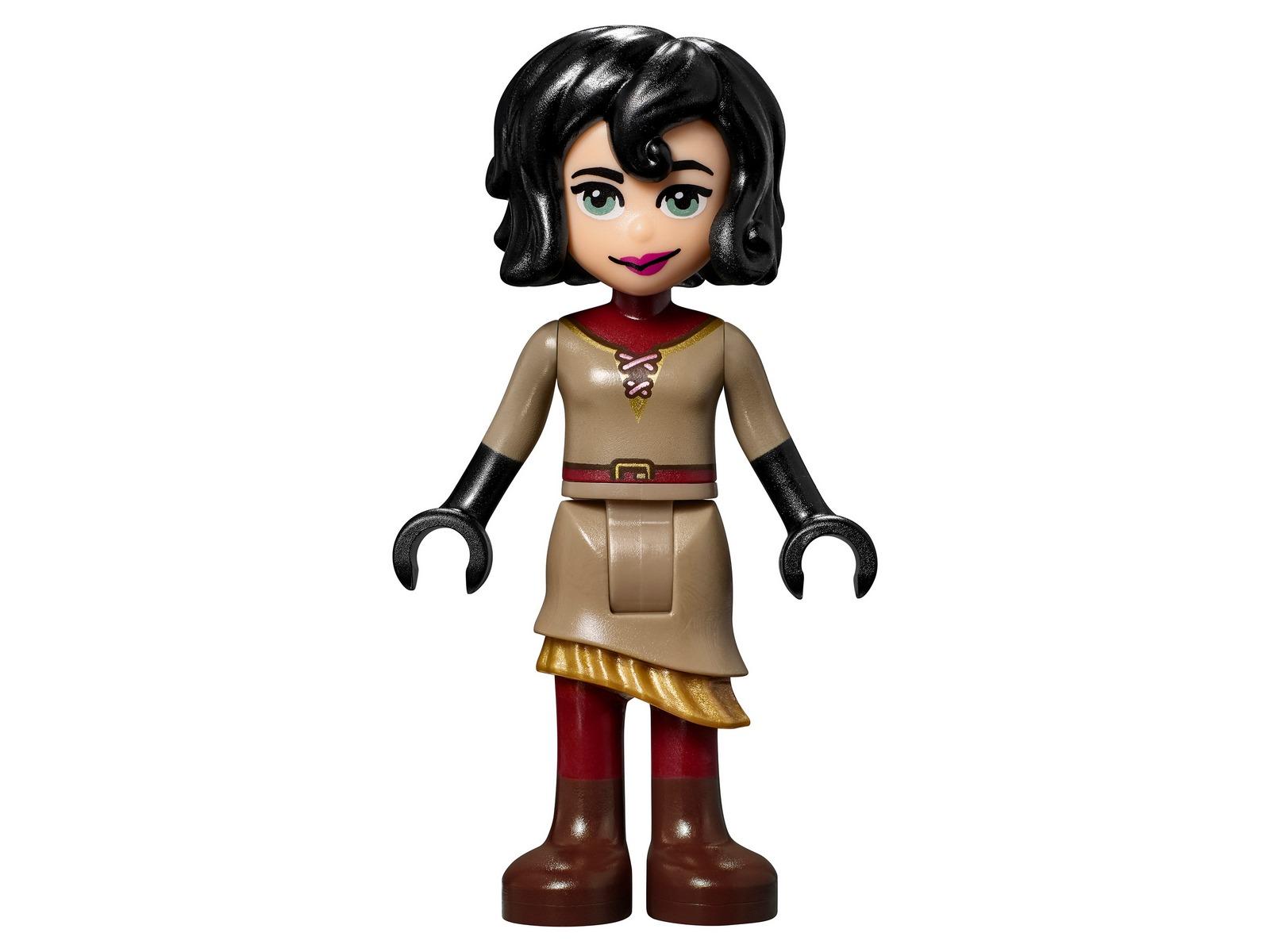 Конструктор Bl «Экипаж Рапунцель» 11057 (Disney Princess 41157) / 329 деталей