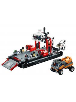 Конструктор Ll «Корабль на воздушной подушке» 38045 (Technic 42076) 1031 деталь