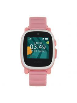 Детские Смарт часы FixiTime 3 (FT-301) / Розовые