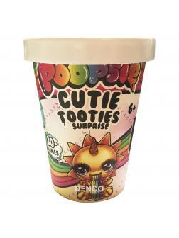 Набор Poopsie «CUTIE TUTTIES» Surprise в Стаканчике от Мороженного