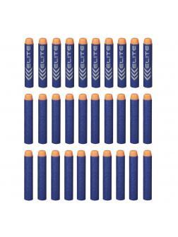 Стрелы для Бластера NERF Elite 30 шт. A0351EU6