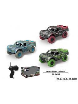 Радиоуправляемый спортивный автомобиль, 4WD, RTR, 1:20, 2.4GHz, HB-DK2003 / HB Toys