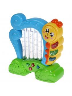 Музыкальная развивающая игрушка «Чудо Арфа» 7699 / Play Smart