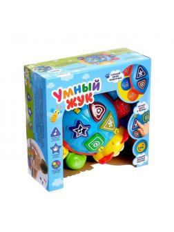 Развивающая игрушка Танцующий жук / Play Smart