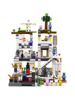 Конструктор Lp Minecraft 12в1 «Шахты» 03038 (Minecraft)