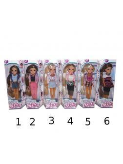 Кукла ,высота 26 см, 6 видов