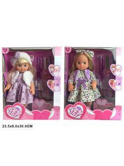 Кукла Yale Bella